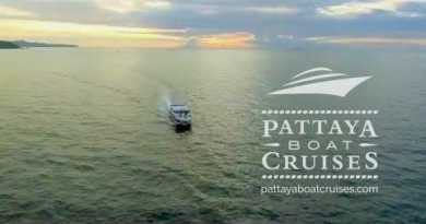Pattaya Boat Cruises – Day Excursions & Private Charters