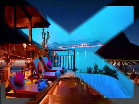 Thailand High 10 Supreme Beach Accommodations and Hotels
