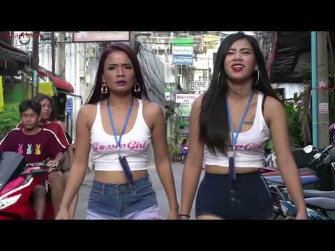 Pattaya That We Misplaced… Seaside Road, Walking Road – Vlog 162
