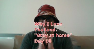 High 10 Causes Thailand is My Dwelling. | Who am I?