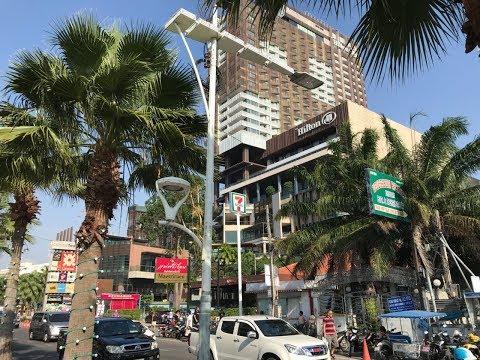 Pattaya january 2018