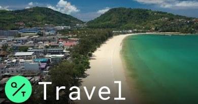 Coronavirus: Thailand' Phuket Island Now Its Covid-19 Hotspot