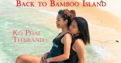 Thailand Paradise   The White Sands of Ko Phai Island   Pattaya, Thailand