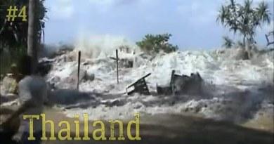 Boxing Day Tsunami 2004 Thailand   First fragment