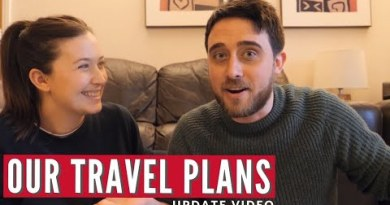 Wait on within the UK! Our Hurry Plans – The put Next in 2020? Update Video