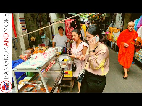 THAILAND STREET FOOD 2020 | The Perfekt Commence To The Day