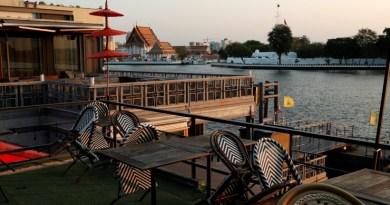 Pattaya Thailand's vacationer haven Pattaya devastated as coronavirus hits bolt