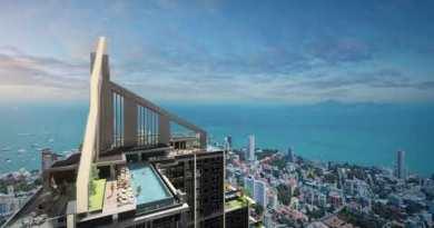 Big Solaire Pattaya luxury house Challenge