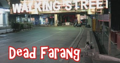 Pattaya Ghost City – Will it ever be the identical?