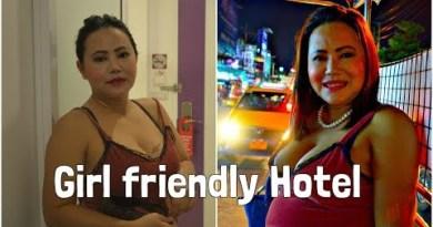 The Most fine Lady Good Resort in Pattaya