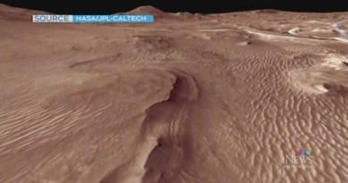 Pattaya Laurentian College researcher serving to NASA's survey lifestyles on Mars – CTV Recordsdata