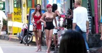 The assign aside to Procure Nightlife in the Sunlight hours – Pattaya Thailand