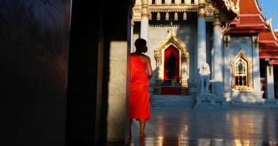 Thailand Thailand reports three new coronavirus circumstances, no new deaths