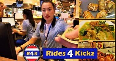 Pattaya Cheap – Drinking Three Meals for 100 Baht