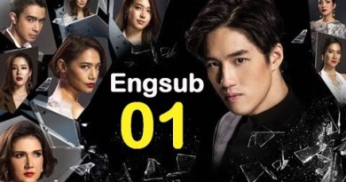 Engsub – Thailand Drama – Hua Jai Sila EP.1 Elephantine