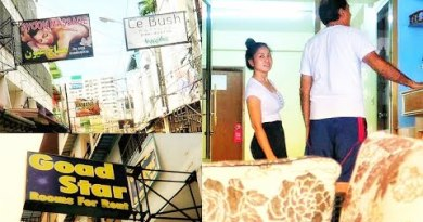 BUDGET PATTAYA HOTEL in THAILAND PATTAYA with enhance enhance | Guru Anjana