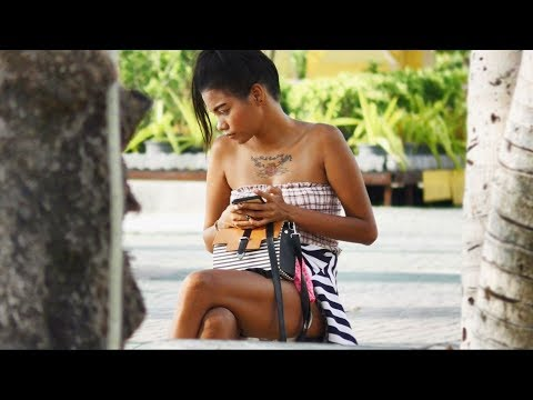 Pattaya Daytime, Beach Avenue. Thailand, Vlog#31