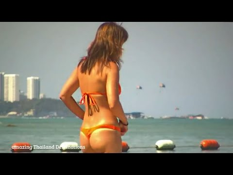 Pattaya Seaside: Thailand Successfully-known Seaside of Pattaya Compilation