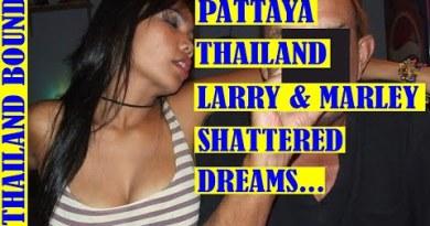 BANGKOK, THAILAND SHATTERED DREAMS