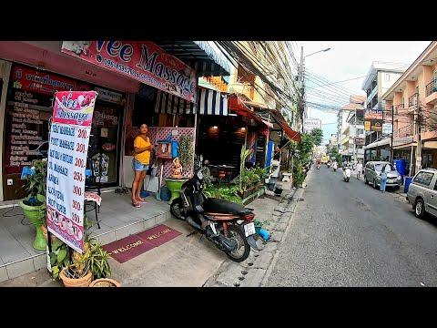ADELPHI PATTAYA HOTEL, Soi 21 hump from Soi Buakhao, Pattaya City