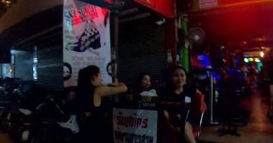 SOI BUAKHAO NIGHTLIFE 2019 & TREE TOWN BARS & PATTAYA NIGHTLIFE 2019, PATTAYA THAILAND