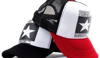 Модная бейсболка с острым носком, брендовая уличная бейсболка, дышащая Кепка для мужчин и женщин, летняя сетчатая Кепка, бейсболки