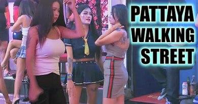 Pattaya Thailand Sooner than Shutdown – Right here's what you desire!