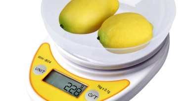 5kg/1g New LCD Digital Scale For Kitchen Food Precise Postal Portable Cooking Scale Baking Scale Balance Measuring Weight Libra