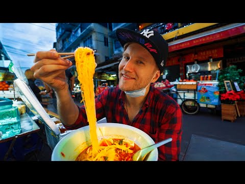 Bangkok CHINATOWN is Wait on to LIFE / Thailand Road Food Adventures 2020
