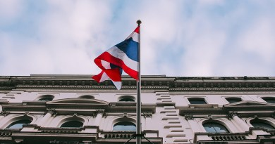 Thailand Thailand proposes recent tax on digital items sold by abroad companies