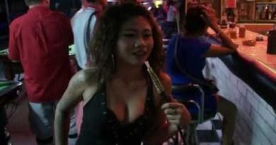 Thailand: Pattaya Evening 2012