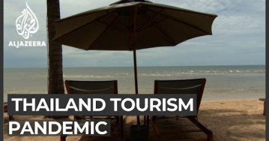 Thailand goals to revive tourism amid pandemic