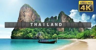DIY Destinations (4K) – Thailand Finances Stir Show | Paunchy Episode