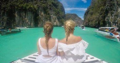 Thailand | Bangkok to Phuket