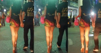 Diversified Sorts Of Thailand Hookers In Circulation. 05