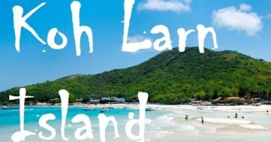 Coral Island || Pattaya || Thailand