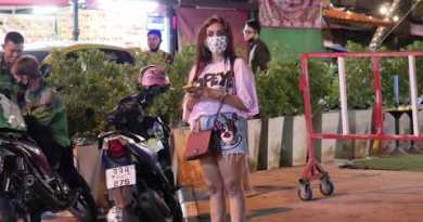 Pattaya Soi Buakhao Scenes on Sunday Could well perchance Tenth