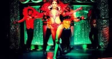 Ladyboy Cabaret Efficiency at Copa Showbar, Pattaya, Thailand