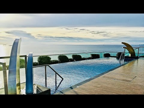 Stunning 2 Bedroom Dwelling For Sale- NOW FURNISHED – Height Towers, Pattaya, Thailand