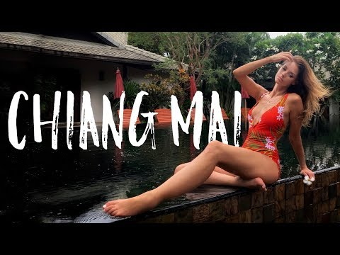 3 DAYS IN CHIANG MAI THAILAND