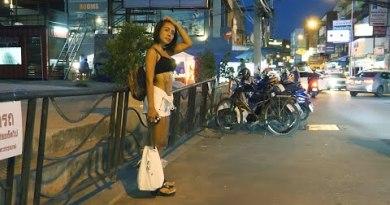 Vacation in Pattaya July 2020