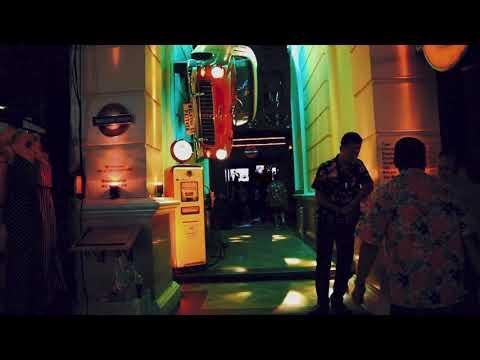 Thailand Budge Rapid Video   BANGKOK – PATTAYA – WALKING STREET – AND FOOD   FULL HD