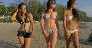 Thailand's Official Summer Video 2015