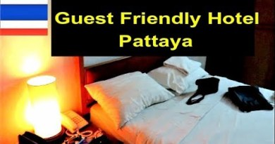 Guest Edifying Lodge In Pattaya   Cheapest Lodge   Thailand