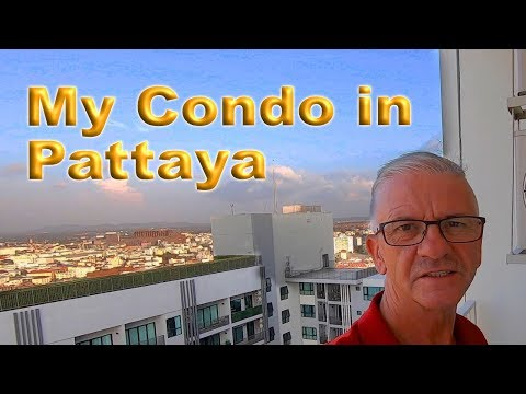 My Home Rental at The Unfriendly, Pattaya