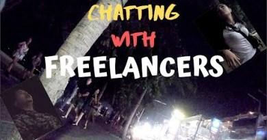 Talking with freelance females on Pattaya Coastline Aspect road
