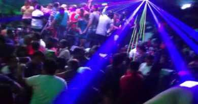 Nightlife in Pattaya – Membership plump of Asians & Ladies
