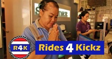 Pattaya Cheap Hotel Reviews –  Sawasdee Sabai