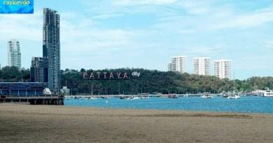 Pattaya Seashore Closed Which capability that of Corvid 19 Coronavirus Health Warning