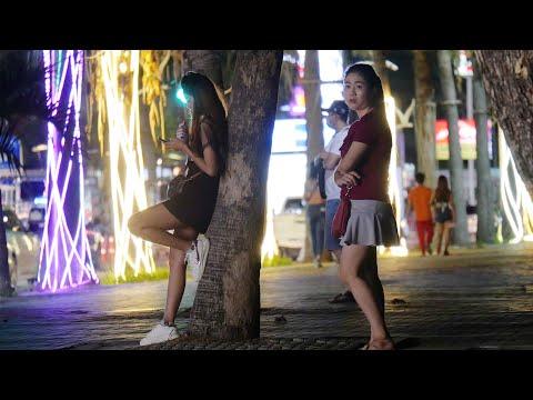 Pattaya Scenes on Saturday July 25th 2020